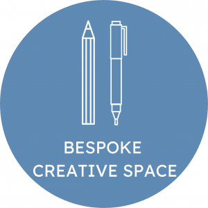 Bespoke Creative Space