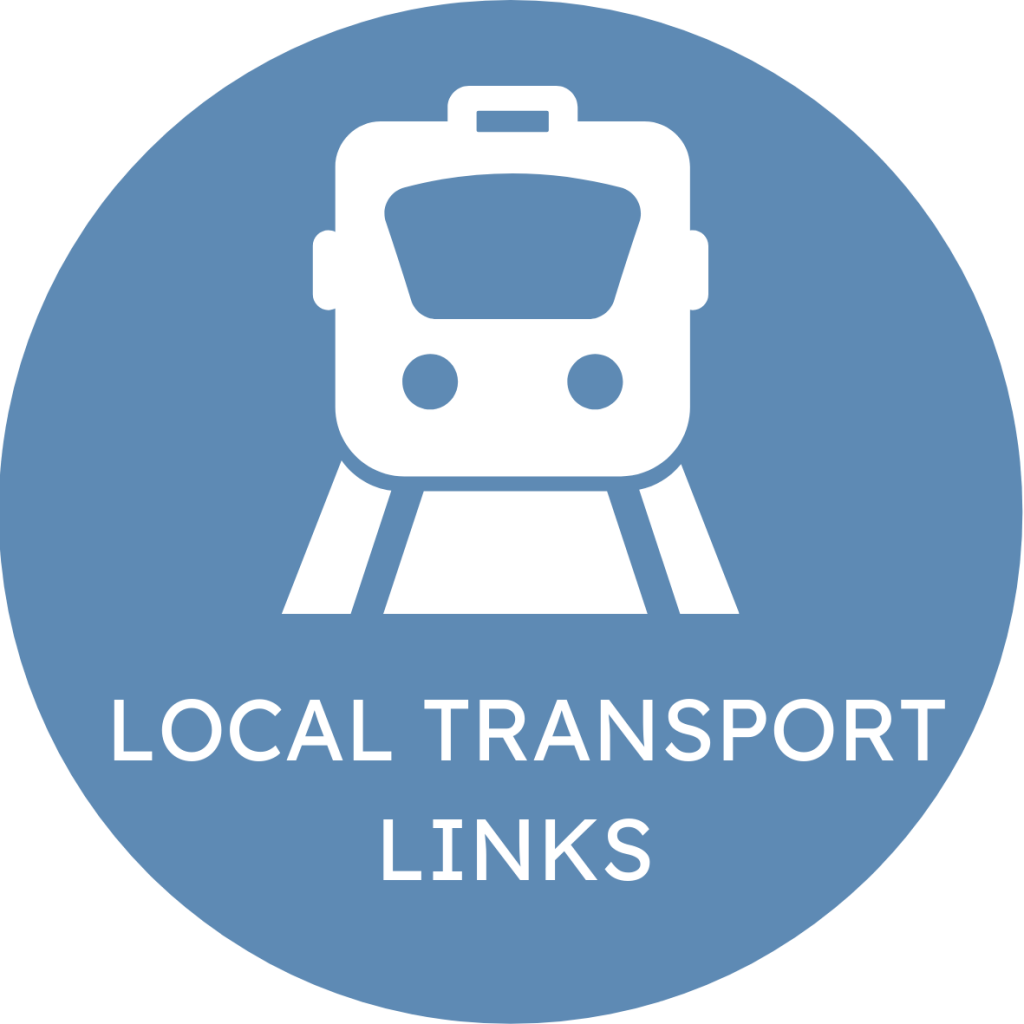 Local Transport Links