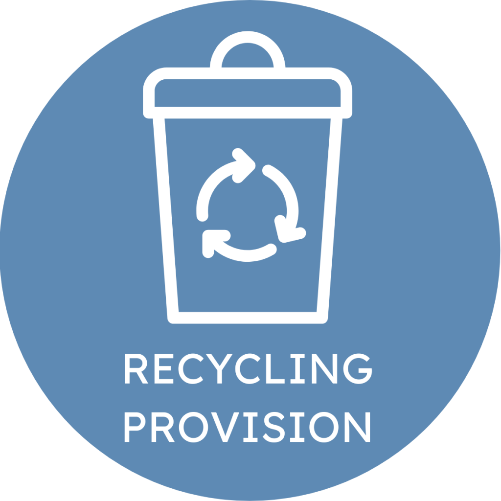 Recycling Provision