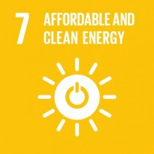 SDG Goal 7: Affordable and Clean Energy